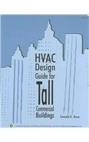 9781931862455: HVAC Design Guide for Tall Commercial Buildings