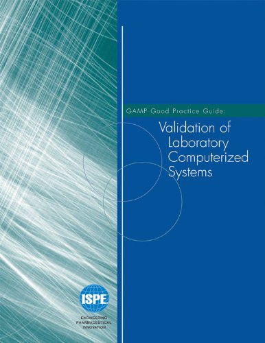 9781931879392: GAMP Good Practice Guide: Validation of Laboratory Computerized Systems