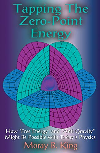 9781931882002: Tapping the Zero Point Energy