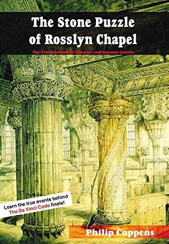 9781931882088: Stone Puzzle of Rosslyn Chapel: The Truth Behind its Templar and Masonic Secrets