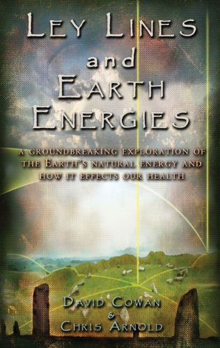 9781931882156: Ley Lines and Earth Energies: A Groundbreaking Exploration of the Earth's Natural Energy and How It Affects Our Health