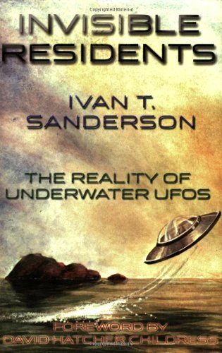 Invisible Residents: Sanderson, Ivan T;