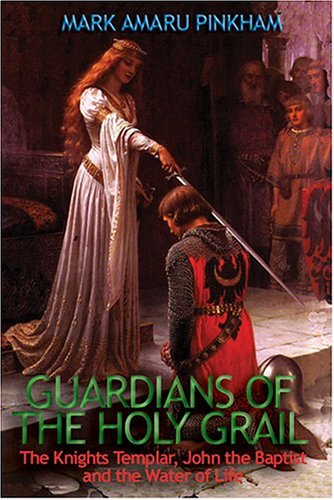 9781931882286: GUARDIANS OF THE HOLY GRAIL