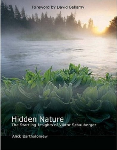 9781931882484: Hidden Nature: The Startling Insights of Viktor Schauberger