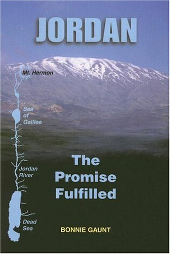 Jordan: The Promise Fulfilled: Bonnie Gaunt
