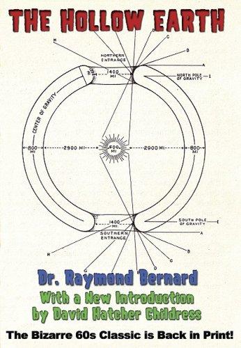 The Hollow Earth: Bernard, Raymond
