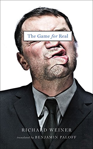 The Game for Real: Weiner, Richard