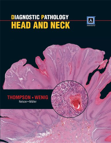 9781931884617: Diagnostic Pathology: Head and Neck: Published by Amirsys
