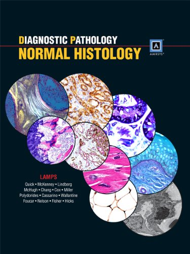 Diagnostic Pathology: Normal Histology: Published by Amirsys®: Laura Lamps MD