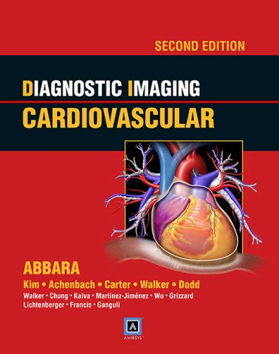 9781931884747: Diagnostic Imaging: Cardiovascular: Published by Amirsys