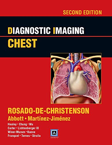 9781931884754: Diagnostic Imaging: Chest