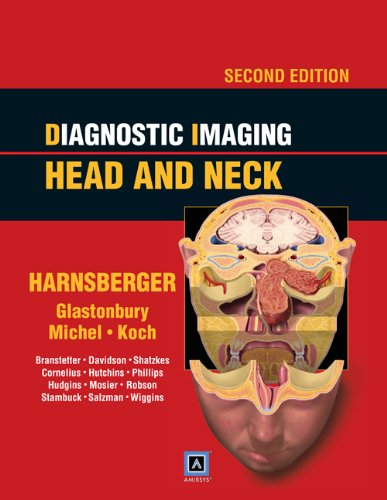 9781931884785: Diagnostic Imaging: Head and Neck