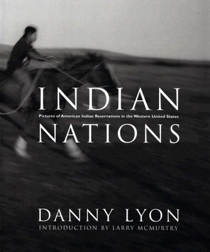 9781931885027: Indian Nations