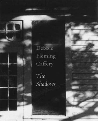 The Shadows: Caffery, Debbie Fleming