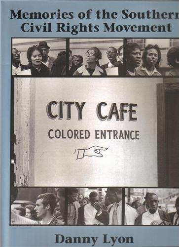 9781931885881: Memories of the Southern Civil Rights Movement