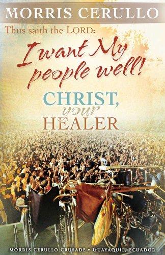 9781931887342: Christ Your Healer