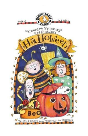 9781931890045: Halloween (Country Friends Collection)