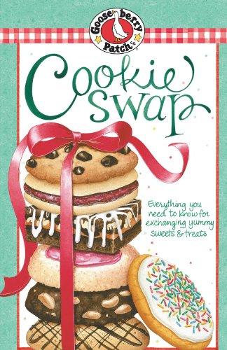 9781931890380: Cookie Swap (Gooseberry Patch)