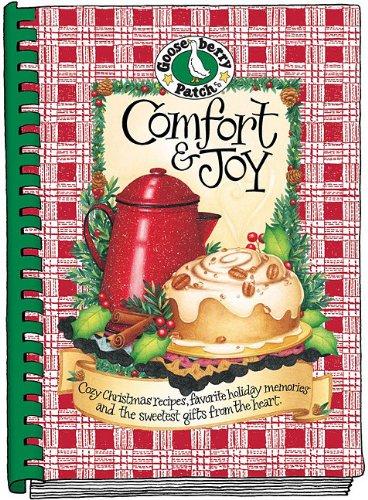 9781931890434: Comfort & Joy Cookbook (Seasonal Cookbook Collection)
