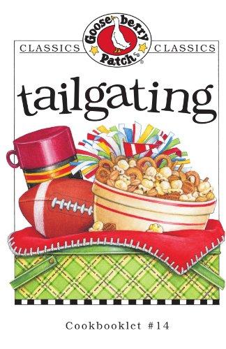 9781931890687: Tailgating Cookbook