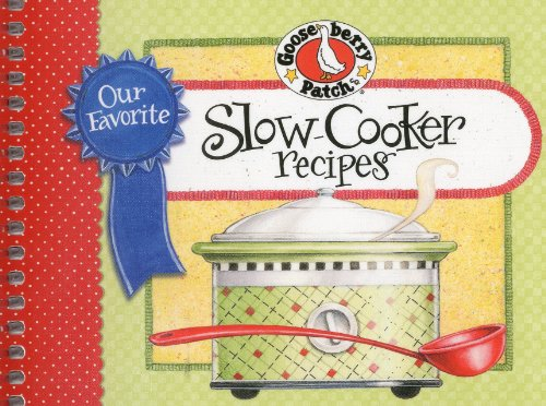 9781931890694: Our Favorite Slow-Cooker Recipes Cookbook (Our Favorite Recipes Collection)
