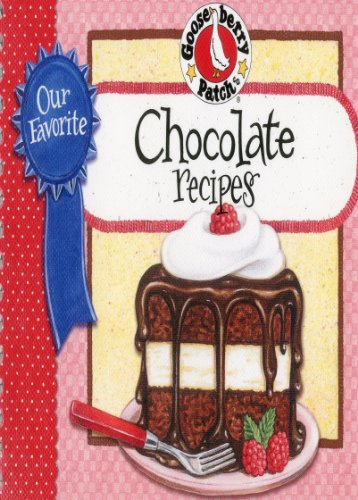 9781931890854: Our Favorite Chocolate Recipes Cookbook (Our Favorite Recipes Collection)