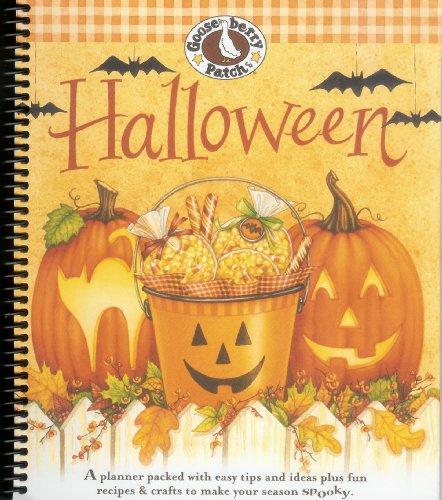 9781931890977: Halloween (Halloween Planner)