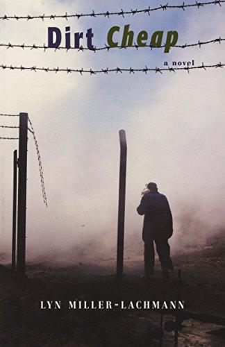 9781931896290: Dirt Cheap: A Novel
