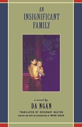 9781931896481: An Insignificant Family (Voices from Vietnam)