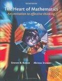 9781931914512: Heart Of Mathematics: An Invitation To Effective Thinking