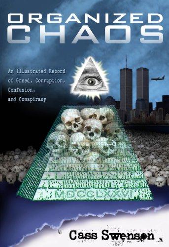 Organized Chaos: Cass Swenson