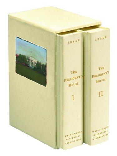 9781931917025: The President's House: A History