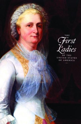 9781931917056: The First Ladies of the United States of America