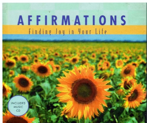 9781931918275: Affirmations: Finding Joy in Your Life
