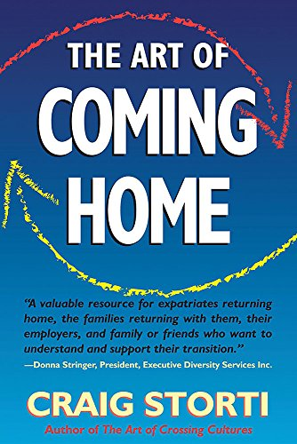 9781931930147: The Art of Coming Home