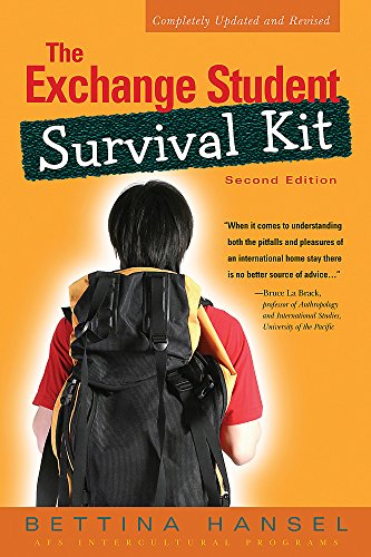 9781931930314: The Exchange Student Survival Kit