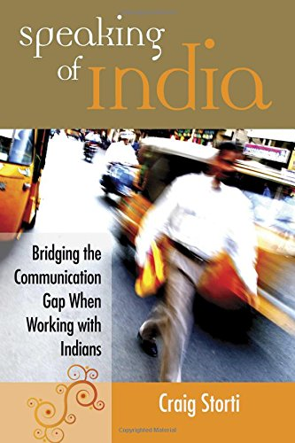9781931930345: Speaking of India: Bridging the Communication Gap When Working With Indians