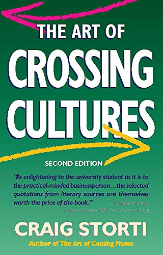 9781931930536: The Art of Crossing Cultures, 2nd Edition