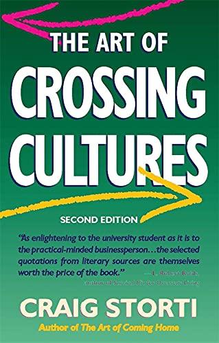 Art of Crossing Cultures