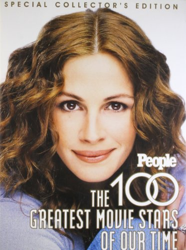 9781931933230: The 100 Greatest Movie Stars of Our Time