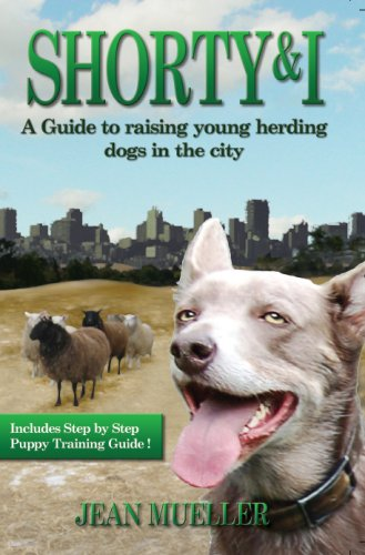 Shorty & I A guide to Raising Young Herding Dogs in the City: Mueller, Jean