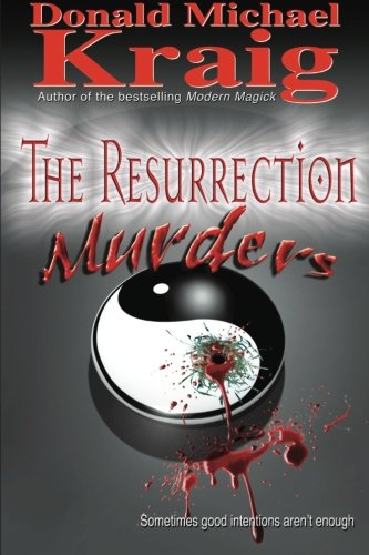The Resurrection Murders (1931942668) by Kraig, Donald Michael