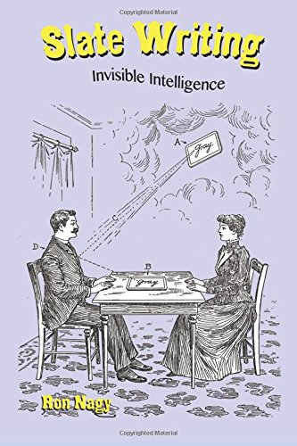 9781931942676: Slate Writing: Invisible Intelligence