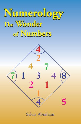 9781931942713: Numerology: The Wonder of Numbers