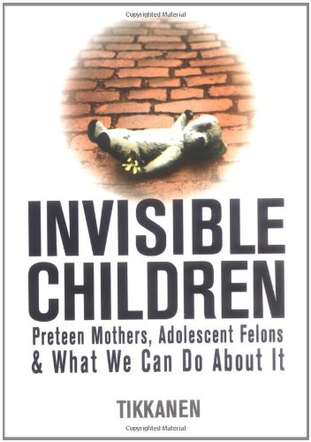 9781931945349: Invisible Children