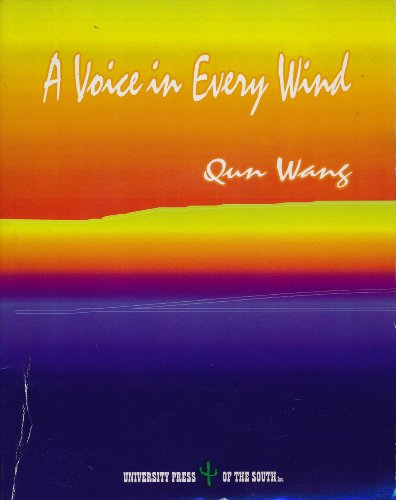 9781931948296: A Voice in Every Wind