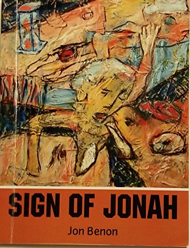 Sign of Jonah: Jon Benon