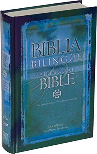 9781931952729: Spanish-English Bilingual Bible-PR-VP/Gn (Spanish Edition)