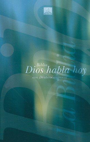 DIOS HABLA HOY PB BIBLE DCA (Spanish: American Bible Society
