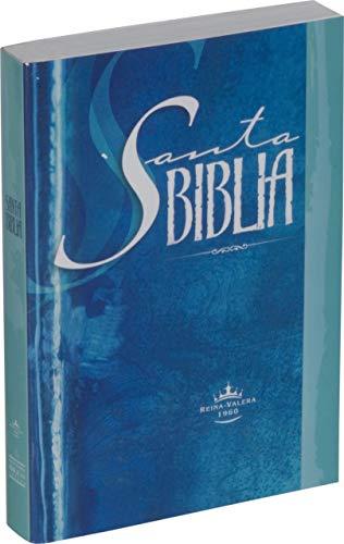 9781931952958: RVR 1960 BLUE PAPERBACK BIBLE (Spanish Edition)